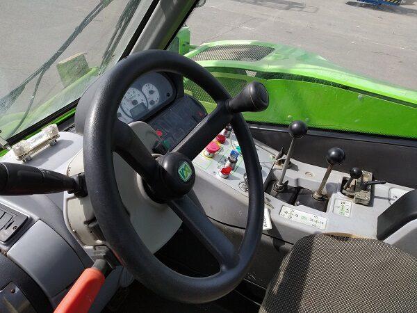 MERLO P40.17 - ANNO 2010