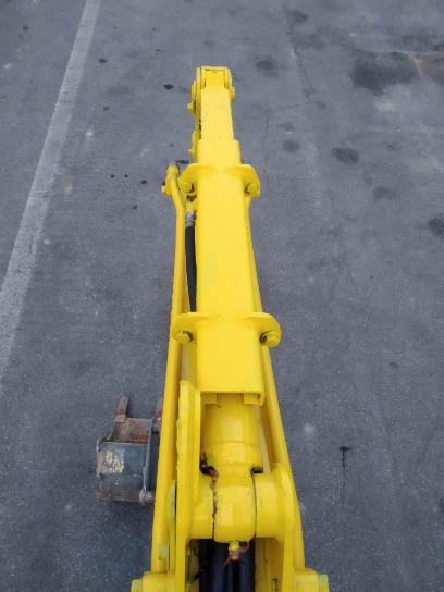 Yanmar VIO 17 usato - MolloUsato